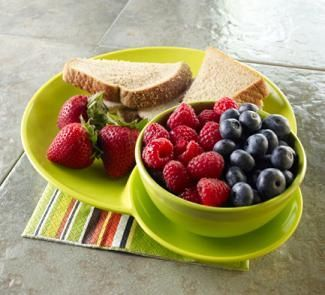 High Blood Pressure Diet Menu