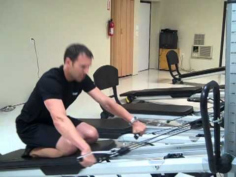 Total Gym GRAVITY Master Trainer Michael Steel offers tips to progress Total Gym upper body exercises to get more out of your training sessions! Move from short lever to long lever exercises to turn up the burn!