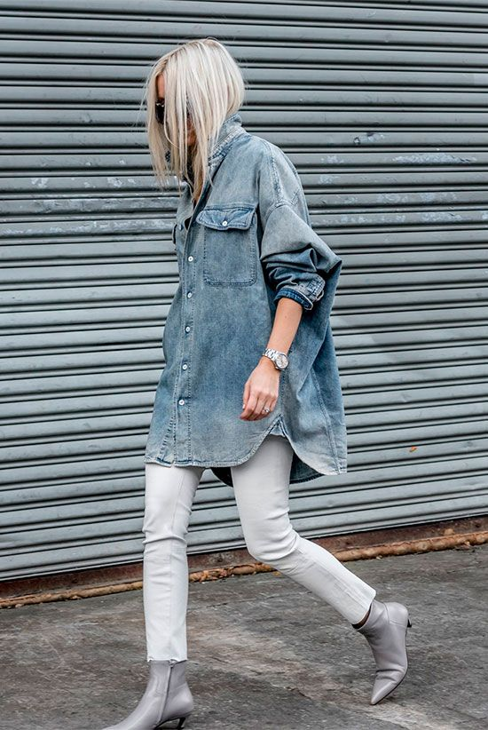 40+ Ultra-Chic Fall Outfits To Try Right Now - (Part 1