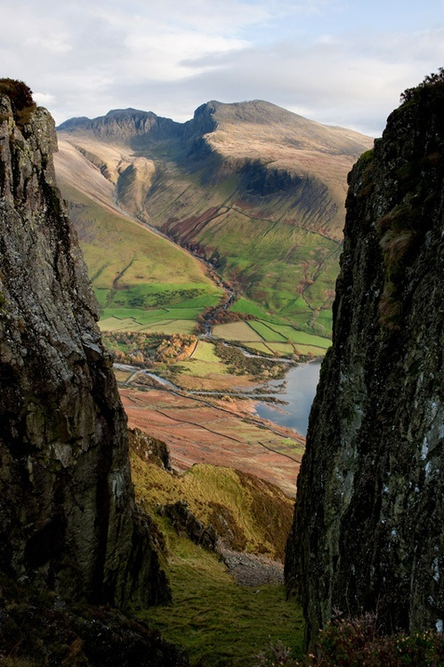 scafell pike, england...the most beautiful place on Earth...one day I will live here
