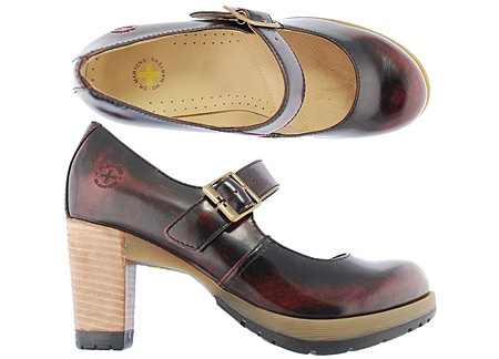 Dr Martens Marlena Shoes