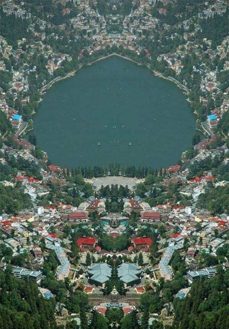 Nainital, India
