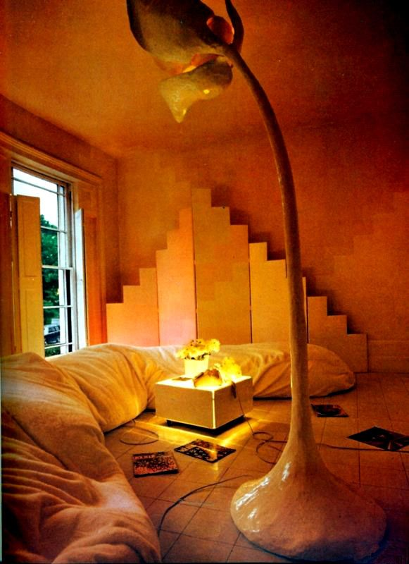 Sunken Living Room 70 S 19 best 70's design images on pinterest | vintage interiors, 1970s