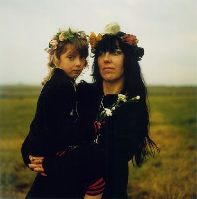 Iain McKell: The New Gypsies, a Different Way of Life, Simplicity and Freedom...