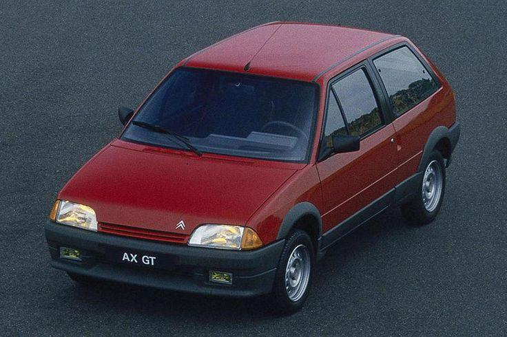 Citroen AX GT Mk1