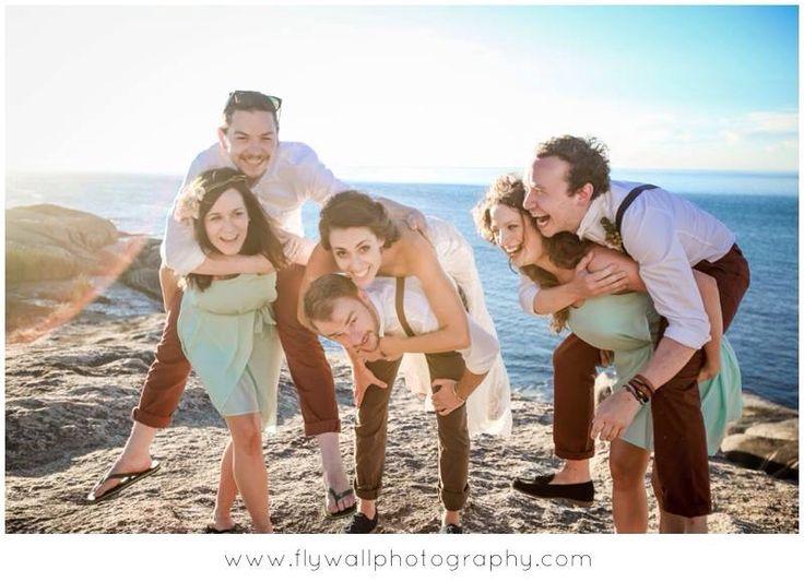 Wedding pics, best friends x