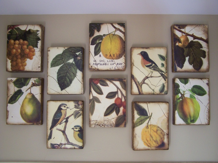 Fruit Decor For Kitchen Image Detail Tuscany
