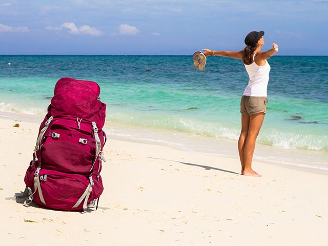 ♥♥♥ How to Choose the Best Travel Backpack: A Step by Step Guide