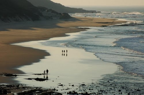 Morgan Bay, South Africa