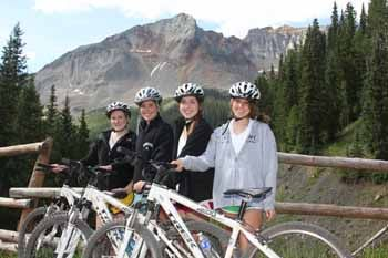 Mountain Bike Tours | Telluride Outside