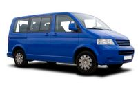 Shared Arrival Transfer: Lyon-Saint Exupery Airport to Lyon Hotel