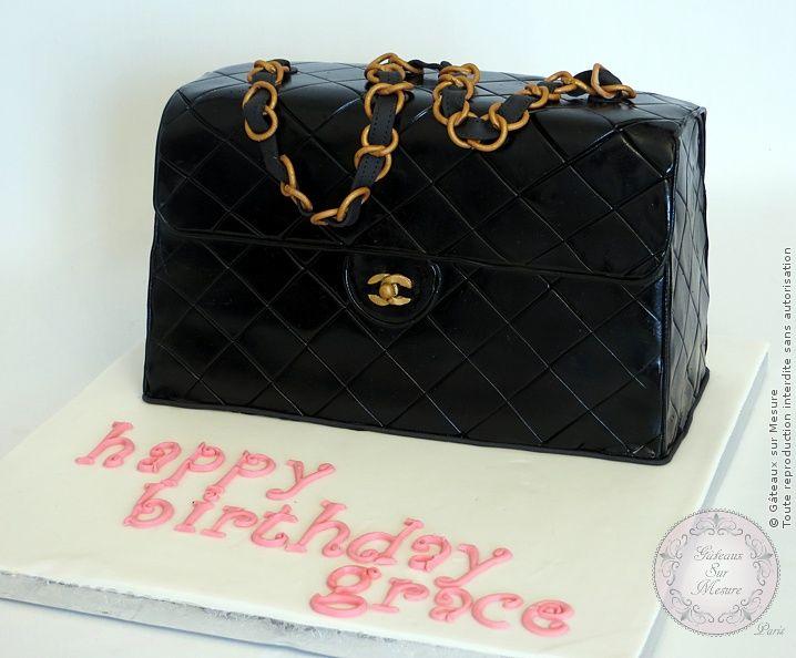 les 25 meilleures idées de la catégorie gâteaux en forme de sac à
