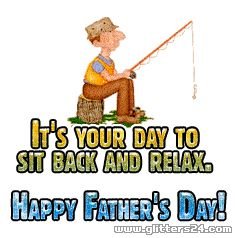 """Happy Father's Day Messages 
