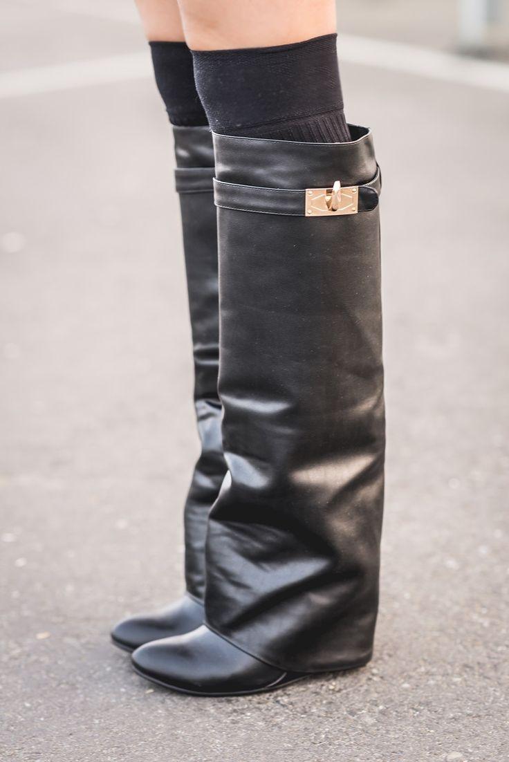 www.miu-miu.ro  boots, black, givenchy, jessica buurtman