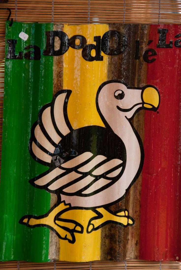 La Réunion's favourite beer, Bourbon beer, is advertised EVERYWHERE on the island with this slogan. Venez profitez de la Réunion !! www.airbnb.fr/c/jeremyj1489 http://tracking.publicidees.com/clic.php?progid=2185&partid=48172&dpl=http%3A%2F%2Fwww.partirpascher.com%2Fvoyage%2Fvacances%2Fsejour-reunion-pas-cher%2C%2C185%2C%2F