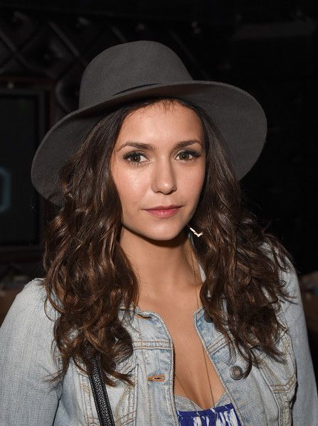 Nina Dobrev Photos - Tommy Bahama Hosts Private Event At Hyde Staples Center For Taylor Swift Concert - Zimbio