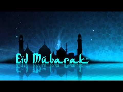 EID MUBARK 2015 with husham. عيد مبارك وسعيد مع هشام