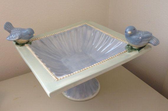 Pedestal Bird Feeders: 75 Best Images About BIRD BATHS On Pinterest