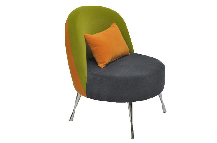 Wesoły Fotel 3/1 Happy Barok #fotel #armchair #chair #meble #furniture #house #home #dom #mieszkanie #homedesign #homedecor #livingroom #livingroomdesign #salon #new #polish #design #designer #happy #barok #thebest #poduszka #pilow #colour #colourful #onemarket.pl