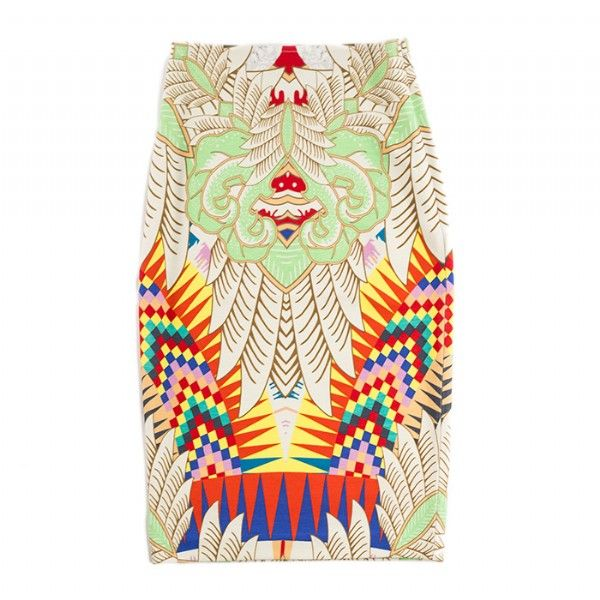 #Shop now at oliverclothing.com!! Skirt by #marahoffman #shopmarahoffman #fashion