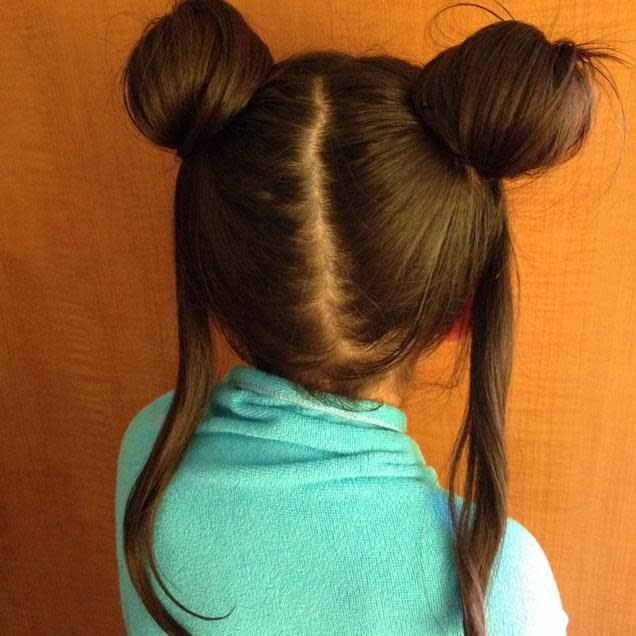 Anime Hairstyles On Real People: How To Get Perfect Sailor Moon Hair