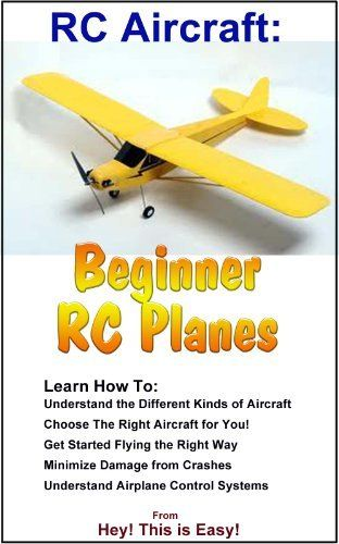 Take a Look to my favourites Remote Control Airplanes For Kids