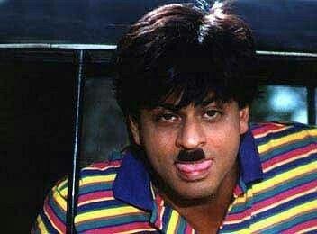 Shahrukh Khan reactions