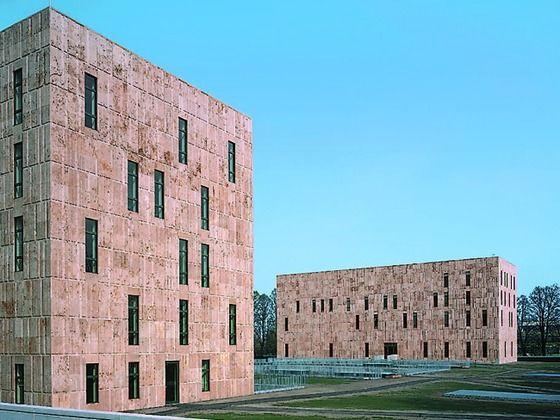 Die besten 25 uni bibliothek ideen auf pinterest - Uni dresden architektur ...