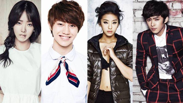 Bora to act in web-drama 'Suck Up' with F.T Island's Jaejin, Bae Seul Gi, and Kwak Dong Yeon | http://www.allkpop.com/article/2015/04/bora-to-act-in-web-drama-suck-up-with-ft-islands-jaejin-bae-seul-gi-and-kwak-dong-yeon