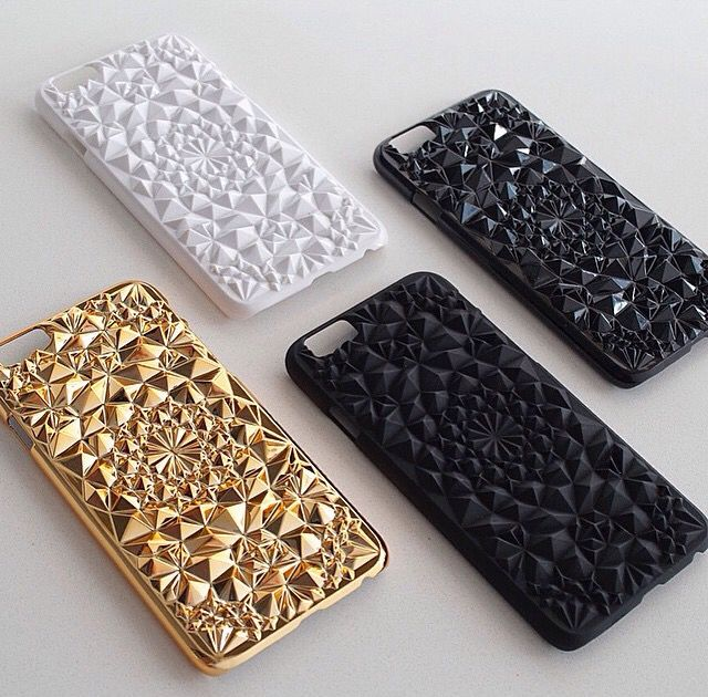I really want the gold case
