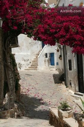 Mojacar Village- Spain.