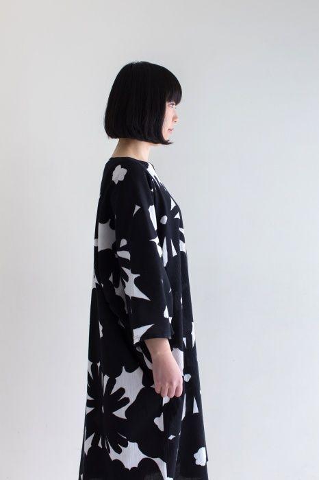 高島縮 薙刀長方形衣(なぎなたちょうほうけい) - SOU・SOU netshop (ソウソウ) - 『新しい日本文化の創造』