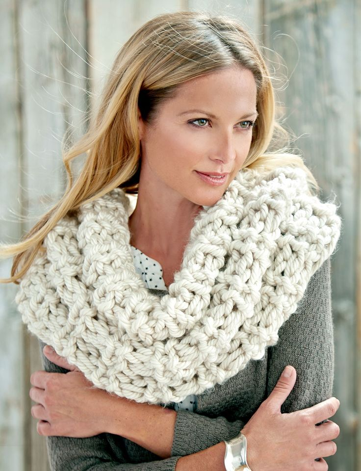 57 best images about Bulky Yarn & Patterns on Pinterest Cable, Wool and...