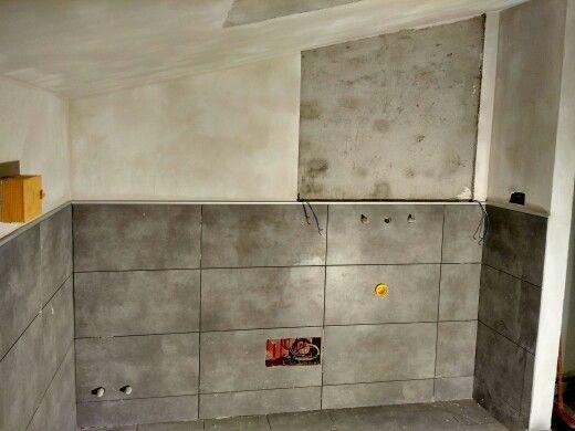 17 migliori immagini su via antonio donghi su pinterest - Profilo rivestimento bagno ...