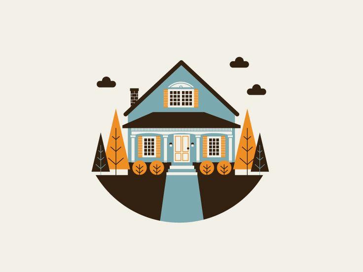 Happy House by Alaina Johnson