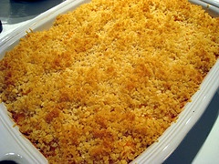I've been looking for a great macaroni and cheese recipe for a really long time... and I think I've finally found it!