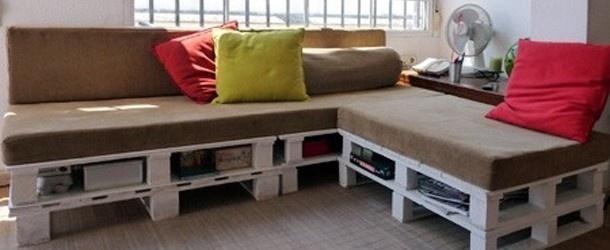 zithoek met paletten live pinterest pallet bank pallets and met. Black Bedroom Furniture Sets. Home Design Ideas