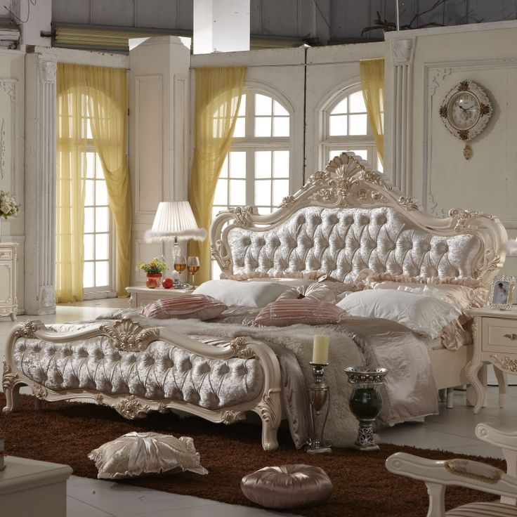 High-End Master Bedroom Sets | high end bedroom furniture ...