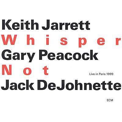 Trovato When I Fall In Love di Keith Jarrett Trio con Shazam, ascolta: http://www.shazam.com/discover/track/10809378