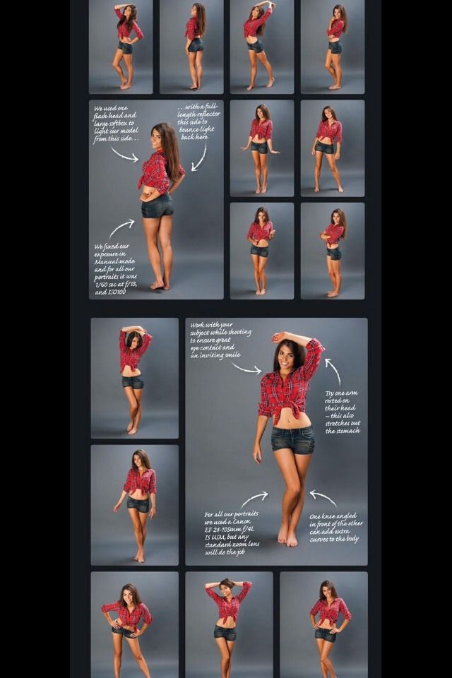 Posing Guide! 54 Poses To Try Out When Taking Pictures  Be Them Seated Or Even Just Selfies