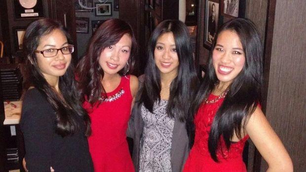 Profile: Jennifer Ho | Her Campus