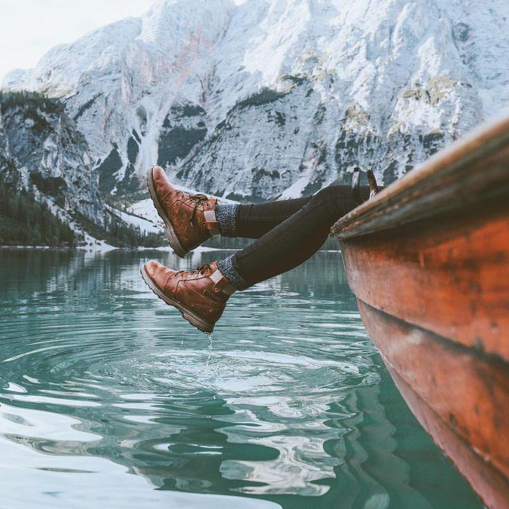 Dolomites, Italy | helloemilie