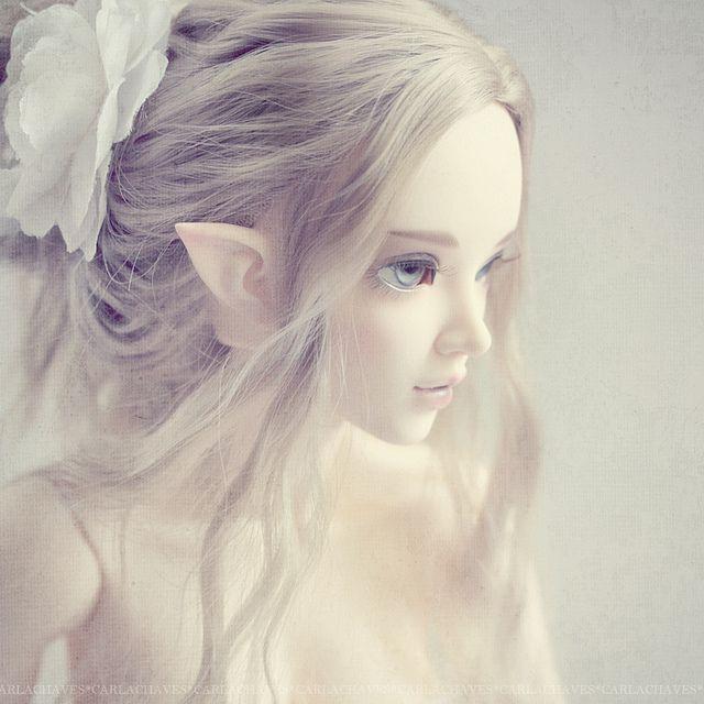 <3 by ♥ ribonita ♥, via Flickr bjd