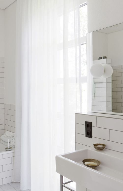 white bathrooms a collection of ideas to try about home