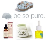 Be so pure - natuurlijke cosmetica en make-up