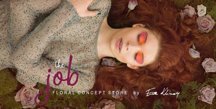 Dekorator w firmie Floral Concept Store | Oferty