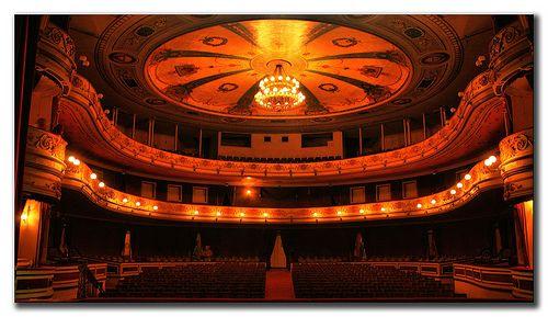 Teatro Municipal de Iquique