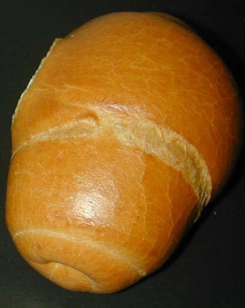 panino avvolto