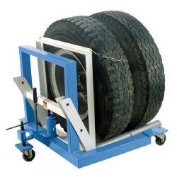 1500 lb. Capacity Truck Dual Wheel Dolly