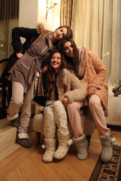Güneşin Kızları 33. Bölüm Fotoğrafları